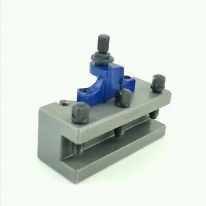 2pcs Ad1690 Turning Tool Holder 4 A1 a Multifix 40 Position Multifix Tool Post
