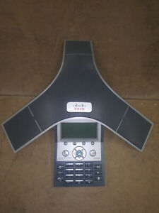 Cisco 7937g Unified Ip Conference Phone Model Cp 7937g