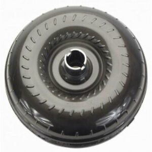Tci 451522 10 Super Streetfighter Torque Converter 1970 79 Ford C4 10 5 Bolt Cir