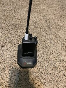 Midland Vhf Mobile Radio 70 170b With Charger Base Parts