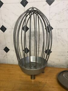 Varimixer Rn30 15 Whisk Wire Whip Mixer Beater