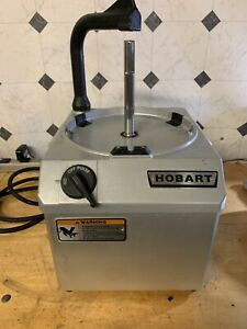 Hobart Mixer Food Processor Hcm61 Motor Base Only Working Free Shipping