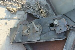 1930 Buick Right Rear Door Internal Hardware F