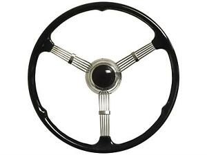 Limeworks St3026gm Banjo Steering Wheel 16 In Diameter Gm Adapter 3 Spoke Cente