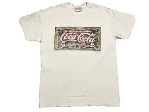 Vintage Coca Cola T Shirt Adult Xl Large 90s 1994 Coke Usa Vtg