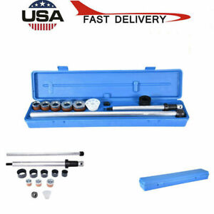 Universal Engine Camshaft Cam Bearing Installation Insert Removal Remove Tool Bs