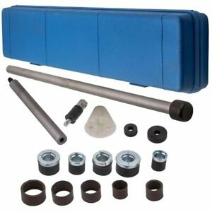 1 125 2 69 Camshaft Cam Bearing Installation removal Tool Set Carbon Steel Bs