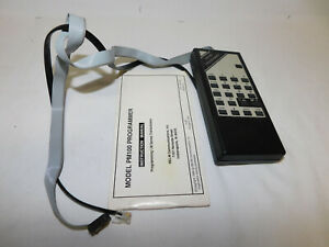 Relm Bk Pm 100 Vhf Uhf Programming Interface Hand Held With Cables