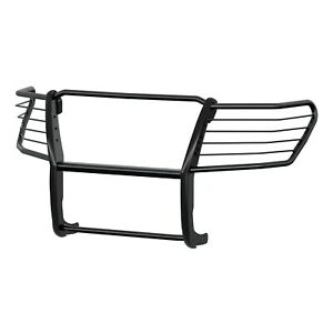 Aries 9052 Black Steel Grille Guard For Select Nissan Titan Xd