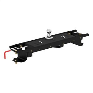 Curt 60751 Double Lock Gooseneck Hitch For Select Toyota Tundra 6 5 Bed