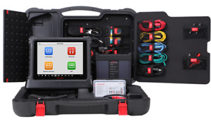 Autel Msultra Maxisys Ultra Diagnostic Scanner Tablet