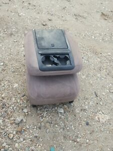 92 97 Obs Ford Pickup Truck Centre Interior Frame Bucket Seat Console