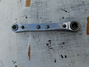 Cornwell allied Rb Ratchet Wrench 7mm 8mm