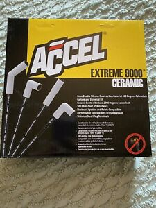 Accel 9070c Extreme Ceramic Boot Gm Ls Gen Iv Engines