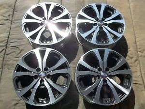 2019 20 Subaru Forester 18 Wheels 68869 Factory Rims 18 Outback Legacy 5x114 3