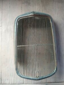 1933 Ford Pickup Truck Grille Nice Original 1933 Grill 33