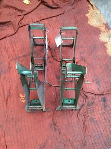2 Ladder King Pump Jack Systems 500 lb 1801 Free Shipping