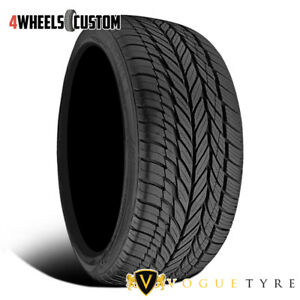 1 X New Vogue Signaturev 235 55r17 103w Xl Tires