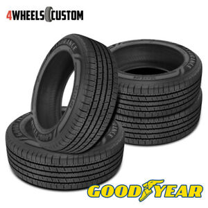 4 X Goodyear Assurance Maxlife 225 60r16 98h All Season Performance Tires