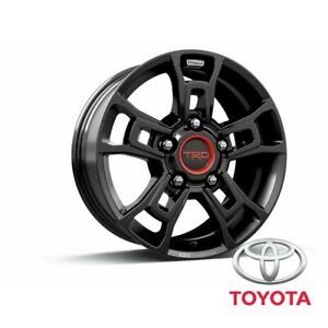 New Bbs Forged Wheel Rim Trd Pro 18 For Toyota Sequoia Tundra