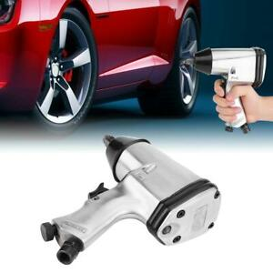 Air Pneumatic Impact Wrench Gun Power Drive Removal Installation Tools 1 2