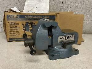 Vintage Wilton Vise 4 Jaws Pipe Jaws Nos Original Box Made In The U s a