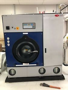 Ama Dry Cleaning Machine hydrocarbon read Desc