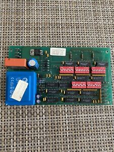 Ipso 209100217100 Coin Stepper Display 220v