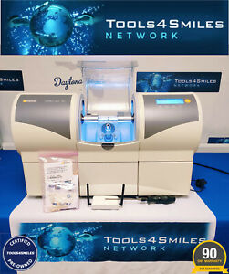 Sirona Cerec 2007 Mcxl Milling Unit Only 755 Millings 30 Day Parts Warranty