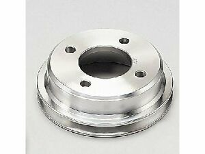 March Performance 1811 Crank Pulley 1 groove