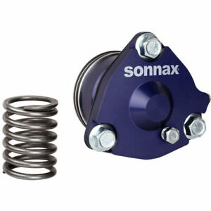 Sonnax 28821 10k Smart Tech Ratio Style Servo Kit Compatible With Oe Powerglide