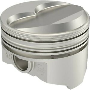 United Engine Machine Kb422 040 1 Pontiac 400ci Hypereutectic Piston Solid Dome