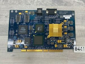 Philips 453561202061 Image Export Processor Card For Iu22 Ultrasound Rev C 8441