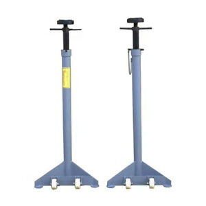 Brand New Under Hoist Stand Safety Lift Range 2ton 47 24 To 70 87 Usa Shipping