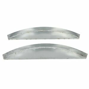 For 1947 1948 1949 1950 1951 1952 1953 1954 Chevy Gmc Pickup Truck Wheel Tubs