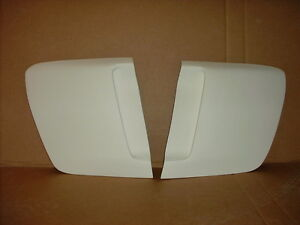 1967 1968 Eleanor Mustang Lower Side Scoops 1 Pair Made In The Usa