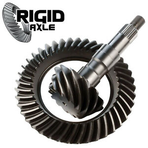 new Gm 8 5 8 6 10 Bolt Chevy 4 10 4 11 Ring And Pinion Gear Set F r