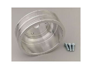 March Performance 6381 Crankshaft Pulley