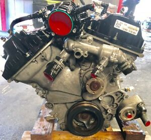 Ford F150 3 5l Turbo Engine 70k Miles 2011 2012