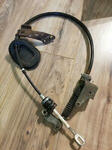 2002 2006 Rsx Base Shifter Shift Cable Automatic Transmission Auto At
