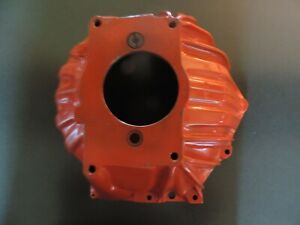 Gm Aluminum Bell Housing 3858403 Chevy Used