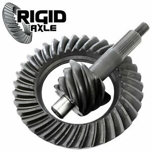 New Ford 9 4 10 4 11 Ratio Ring Pinion Gear Set Rear End Ford 9 Inch
