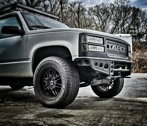 Custom Letters Chevy gmc Obs Grill 1988 1998 Word You Choose Letters