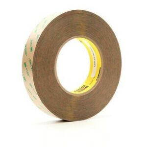35 Off 1 Roll 3m Vhb F9473pc 60 Yd Clear Adhesive Transfer Tape Various Width