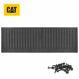 Cat Extra Thick Heavy Duty Ultra Tough Truck Bed Tailgate Mat Pad Protector