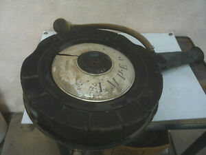 1964 1965 1966 Dodge Chrysler Imperial Plymouth 383 413 4 Barrel Air Cleaner