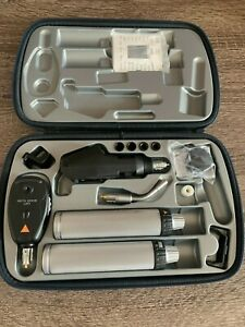 Heine Optometry Diagnostic Kit charger Included Perfect Condition