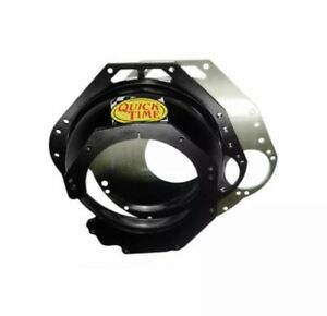 Quick Time Rm 8030 Bellhousing Ford 5 0 5 8 To T56 Ford Trans Fork 9 00 Sfi
