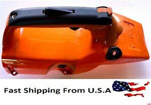 Shroud Top Handle Cover For Stihl Ts400 Cut Off Saw Replaces 4223 080 1605