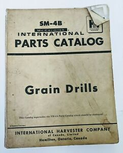 b 2 International 234 Corn Harvester Hrc 1 Parts Catalog Manual